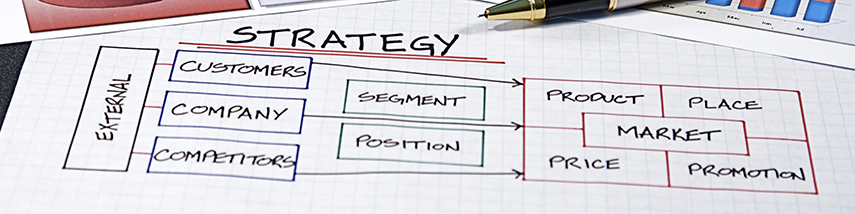 Internet Marketing Strategy & Planning Services